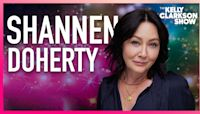 Shannen Doherty Found Strength and Support In Her Cancer Journey On Instagram