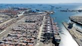 National Guard Could Be Deployed To Help With LA Port Cargo Backlog
