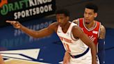 Mavs To Sign Former Knicks Lottery Pick