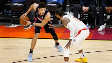 NBA專欄/保羅、雷納德缺席牽動戰局 太陽快艇賽前分析