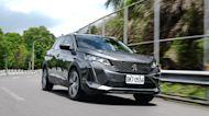訂單破300張!安全顏值全面提升|Peugeot 3008 1.5L BlueHDi Allure 新車試駕