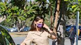 Jennifer Garner Made These Luxe Disposable Face Masks Sell Out, but Now You Can Get Them in a KN95 Version