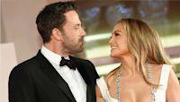 "Jennifer Lopez Reflects on ""Magical"" Venice Trip With Ben Affleck"