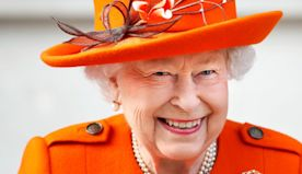 Only Queen Elizabeth Could Get Away With Hating Garlic and Loving Well-Done Steak