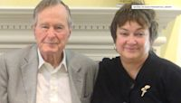 Former aide shares intimate look at life of former President George H. W. Bush