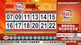 10/21 雙贏彩、今彩539 開獎囉!