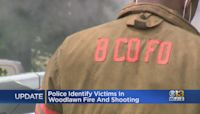 Police Identify Victims In Woodlawn Fire And Shooting