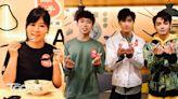 【OM7G】七仙羽預告邀張敬軒+少爺占拍《七福星》 P1X3L感謝七師傅:給了我們希望 - 香港經濟日報 - TOPick - 娛樂