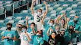 Dolphins poised for full stadiums, financial recovery in 2021 — if COVID-19 cooperates