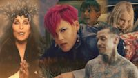 Pink's 'All I Know So Far' Music Video Features Her Husband, Kids, Judith Light and Cher!