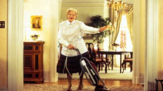 'Mrs. Doubtfire' Musical Headed to Broadway