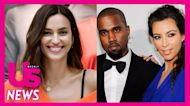 Why Kim Kardashian 'Doesn't Mind' Kanye West Moving on With Irina Shayk