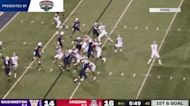 Highlights: Washington football scores 14 unanswered points in the fourth quarter to defeat Arizona 21-16 in Tucson