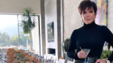 The Kardashians Had a Big Family Gathering for Thanksgiving, Ignoring CDC COVID Guidelines