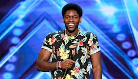 'AGT' Recap: 21-Year-Old Singer Gets Howie's Golden Buzzer After Epic Final Audition