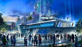 Parents Assemble! The Avengers Campus Hits Disneyland This Summer