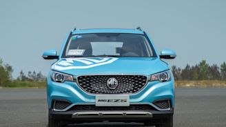Car Review: MG EZS – the Great Chinese Electric MG adventure