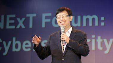 鴻海董座劉揚偉揭電動車策略 零配件滿足車廠、提高獲利