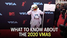 Lady Gaga, Ariana Grande rain excellence on VMAs with epic performance of 'Rain on Me'