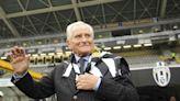 Boniperti, part of 'Magical Trio' at Juventus, dies at 92 | WTOP