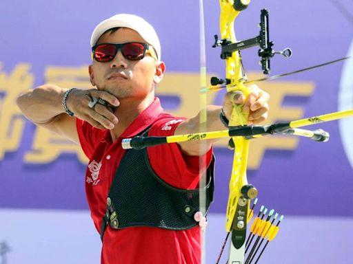 國手名單出爐!奧運銀牌魏均珩繼續為國爭光