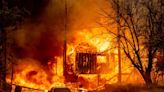 'No Words': California's Devastating Dixie Fire Is Now the Third Largest in State History