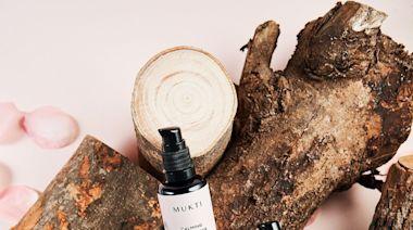 打造自然無害肌 澳洲原生有機美容品牌MUKTI