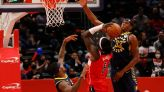 No Bradley Beal, no problem for Wizards in thrilling OT win vs. Pacers