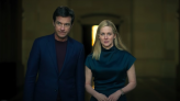 Netflix just revealed the Ozark season 4 release date