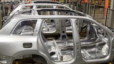 Volvo 計劃以無化石鋼材製車身 望可推動環保減排 - ezone.hk - 科技焦點 - 科技汽車