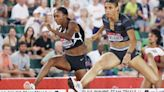 Tokyo Olympics' Attention Turns to Track and Field