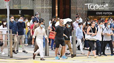 【新冠肺炎】消息指沒有源頭不明個案 不設疫情記者會 - 香港經濟日報 - TOPick - 新聞 - 社會