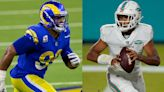 NFL bold predictions, Week 8: Midnight strikes early on Tua Time