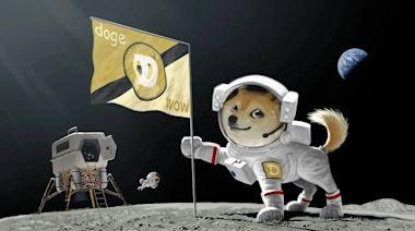 狗狗幣Dogecoin「一個玩笑」 如何玩到市值突破天際?