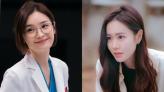 出演韓版《三十而已》!孫藝珍新劇演40歲女強人與他談姊弟戀!