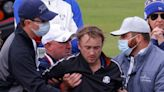 Draco Malfoy Actor Tom Felton Collapses At Ryder Cup Celebrity Golf Match In Wisconsin
