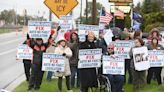 'Fix the fix': Care providers and crash victims protest no-fault insurance changes