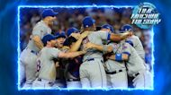 Mets react to beating Dodgers in 2015 NLDS   Time Machine Tuesday