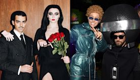 The 18 best celebrity couple Halloween costumes of all time