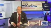 After White House Exit, Larry Kudlow Readies Fox Business Debut