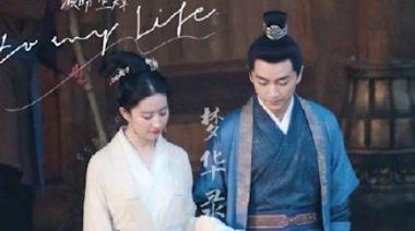 連續13部電影未達6分及格線:33歲的劉亦菲,被現實打回原形