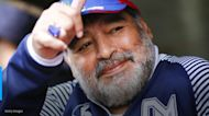 Diego Maradona once said he hated 'everything' from the U.S.