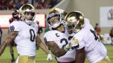 Notre Dame Still Has Plenty To Play For, Which This Weekend Of CFB Showed