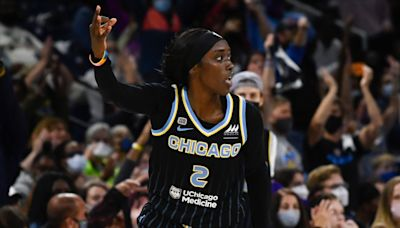 Chicago Sky crush Phoenix Mercury in Game 3 with WNBA Finals-record rout