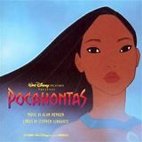 Pocahontas (soundtrack) - Wikipedia