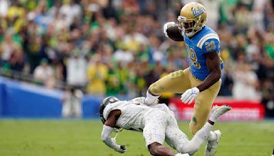UCLA presents new challenge for Utah's run defense