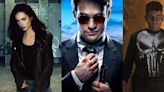 Charlie Cox Can't Imagine Anyone Else Playing Jessica Jones & Punisher In MCU