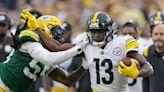 Steelers OC Matt Canada calls underused James Washington: 'A guy we freaking love'
