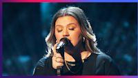 'Breathe Me' (Sia) Cover By Kelly Clarkson   Kellyoke