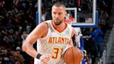 NBA player Chandler Parsons faces potentially career-ending injury after car hit by drunk driver, law firm says